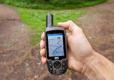 GPS-Teamrallye